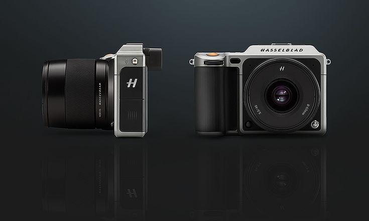 Neue Hasselblad: Hasselblad stellt eine bahnbrechende neue Kamera vor: Die X1D. Link: http://www.bold-magazine.eu/neue-hasselblad/  #BOLDTHEMAGAZINE #Camera #Design #Hasselblad #Lifestyle #Photo