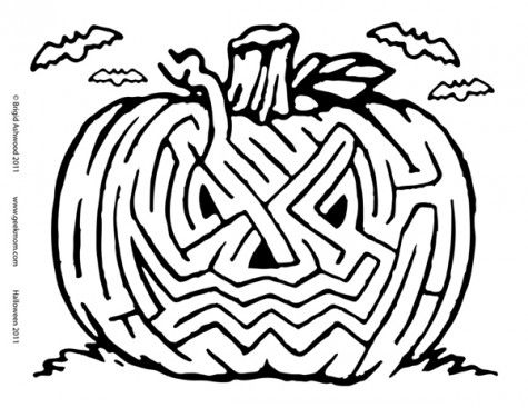 21 best Mazes images on Pinterest