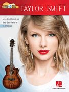 Taylor Swift - Strum & Sing Guitar (Softcover)