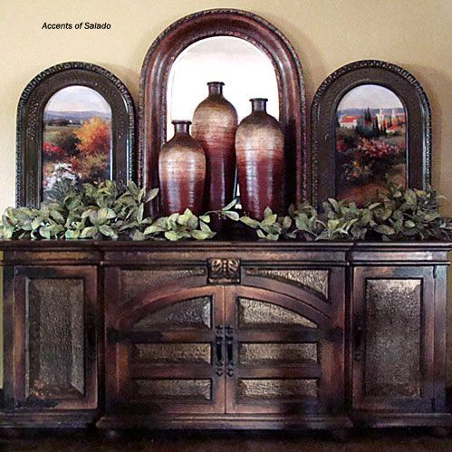41 best images about tuscan bedroom decor on pinterest for Tuscan dining room wall art