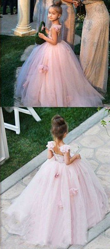 cheap flower girl dresses, flower girl dresses cheap, pink flower girl dresses, flower girl dresses pink