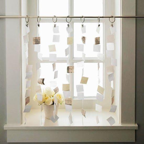 17 melhores imagens sobre curtains / cortinas no pinterest ...