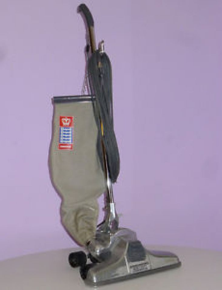 Details about ROYAL VACUUM CLEANER HEAVY-DUTY COMMERCIAL MODEL 1050