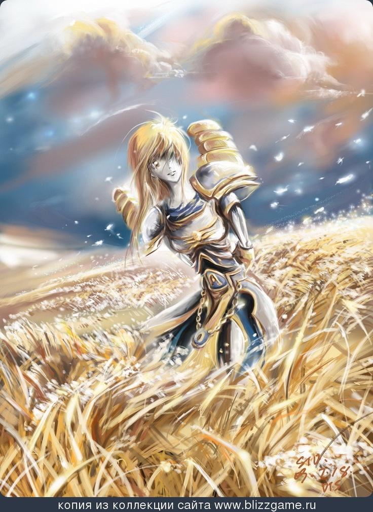 Undead Priest | Warcraft Art | Pinterest | Warcraft art ...