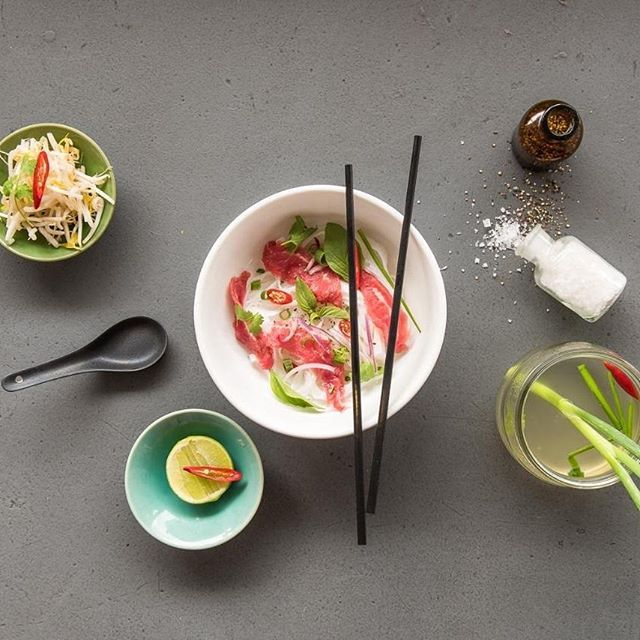 The Vietnamese Cooking Class will give your foodie friend the opportunity to learn countless tricks of the fresh, delicious and healthy flavours of Vietnam!🍜
