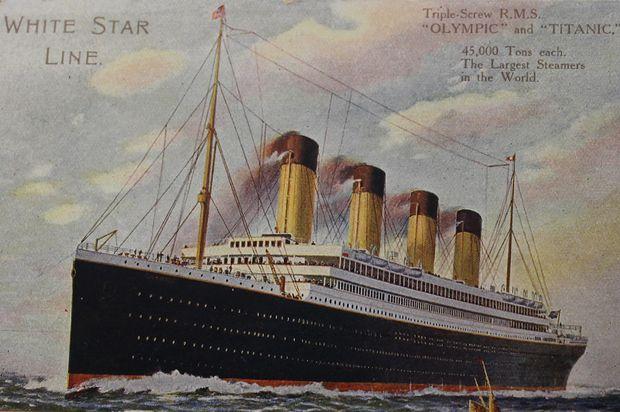 Fotoverslag: 'Titanic: The Artifact Exhibition'  Doe mee met onze #prijsvraag en win kaarten voor 'Titanic: The Artifact Exhibition': http://popcornculture.nl/prijsvraag-titanic-the-artifact-exhibition/
