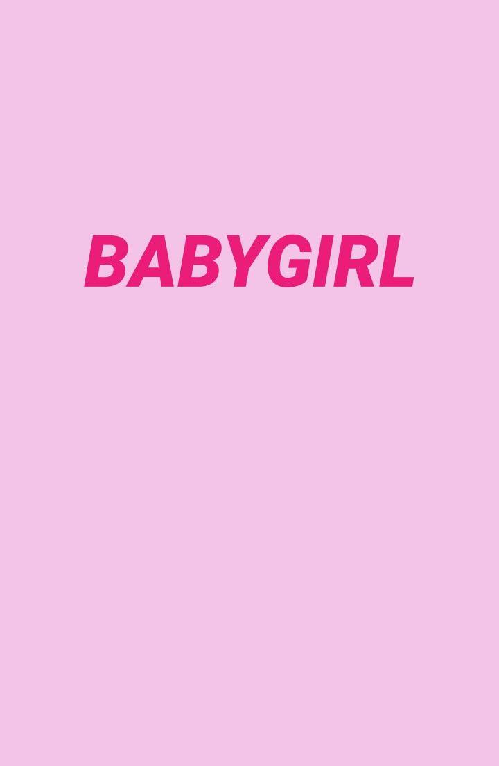 Babygirl Wallpaper Baby Pink Wallpaper Iphone Pink Wallpaper Iphone Baby Girl Wallpaper