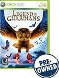 Legend of the Guardians: The Owls of Ga'Hoole — PRE-Owned - Xbox 360