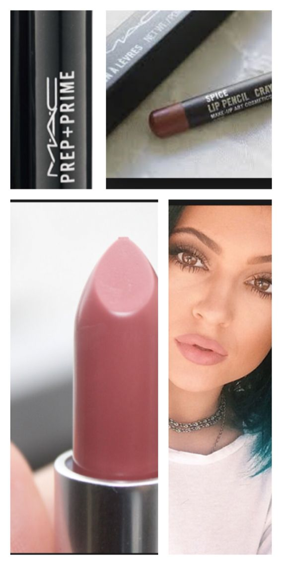 17 Best Ideas About Mac Lips On Pinterest