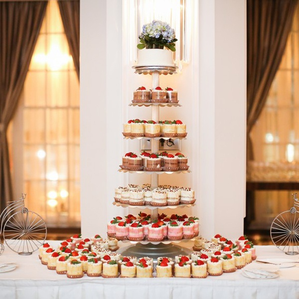 1000 Images About Wedding Cakes Cupcakes And Cake Balls