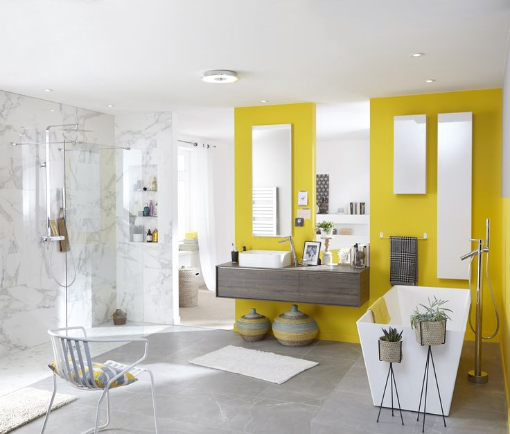 59 best salle de bain images on Pinterest Bathroom remodeling