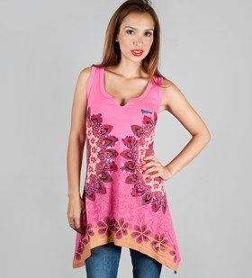 Ts Edith from Desigual.