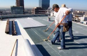 Professional Commercial Roofing Contractor in Vaughan, Toronto