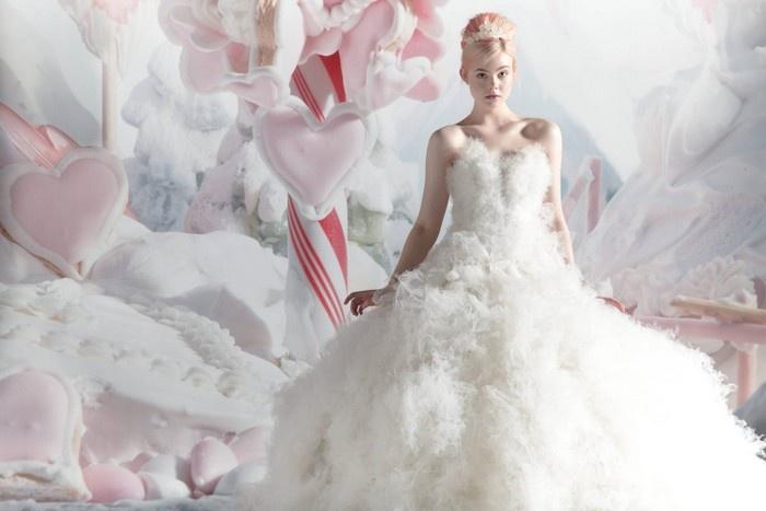 Elle Fanning   #ellefanning #fashion #editorials #photography #style