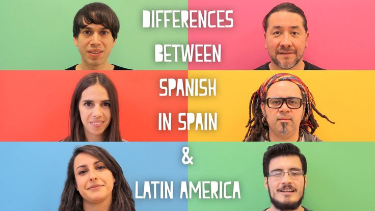 spanish dating cultures different american