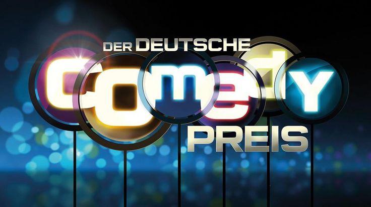 """Die Gewinner stehen fest: """"Deutscher Comedypreis 2016"""" in Köln vergeben #Entertainment #Atze_Schröder #Auszeichnung #Carloin_Kebekus"""