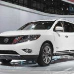 2017 Nissan Pathfinder Changes