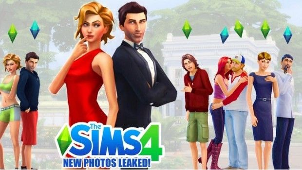 The Sims 4 #pc #TheSims4