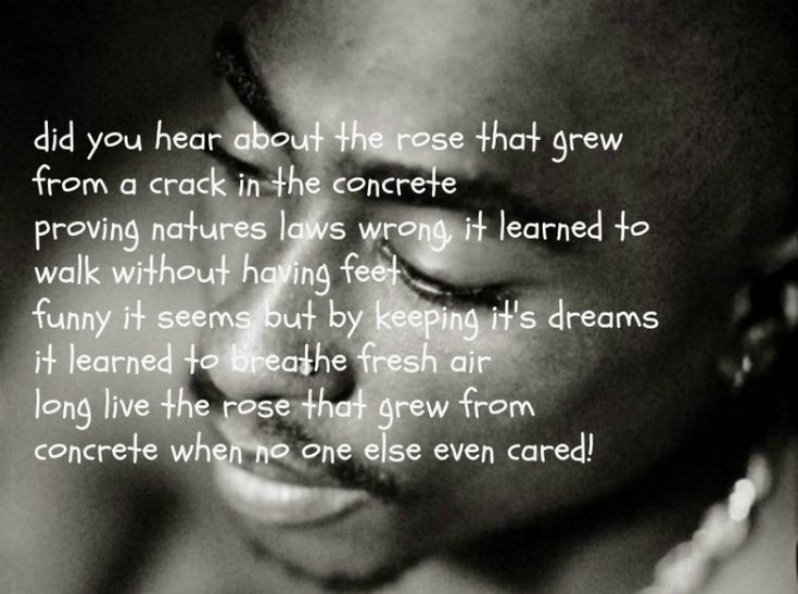 #livingurbliss # Quotes #hiphop #tupac #inspiration