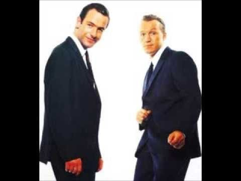 Robson and Jerome A Nightingale Sang in Berkeley Square - YouTube