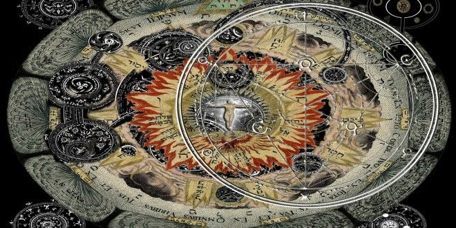 The Mechanics of Archetypal Experiences of the Collective Consciousness | Humanity Healing Network