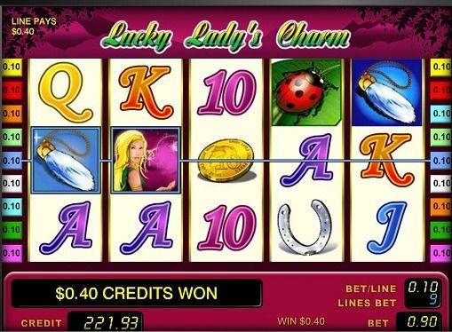 Online Spielautomaten Lucky Lady's Charm Leistungs-Verhältnis. Lucky Lady Charm der Schlitz, das nicht einmal brauchen eine Einführung. Reizende Dame Charm gewann die Herzen der Spieler für eine lange Zeit, und seitdem hält sie auf Trab, denn ein Mädchen so regelt Erfolg ist schwierig. Jene Spieler, die in der Lage, einen Weg, um das Herz dieses schöne Damen k