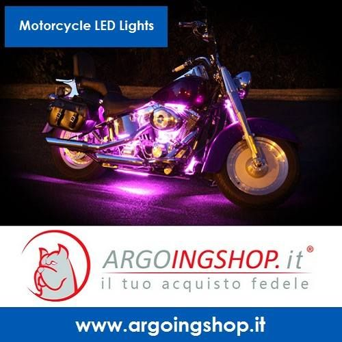 🔖 Motorcycle LED Lights For You 🔖  🏍 The ArgoingShop offers a variety of LED Tail Lights, LED Lights and Accessories for Motorcycles at lowest prices!  🎯✔ Visit Shop Here: www.argoingshop.it