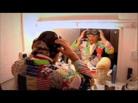 ROY CHUBBY BROWN BRITAIN'S RUDEST COMEDIAN 2015