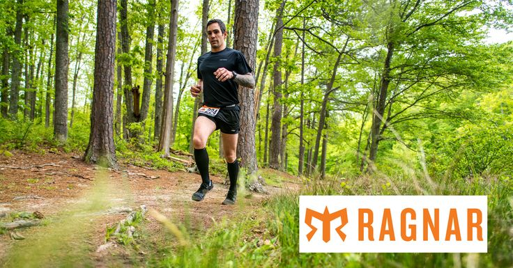 Join Canada Running Series at the 2017 Ragnar Relay! - Canada Running Series
