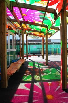 Canopy for your playground