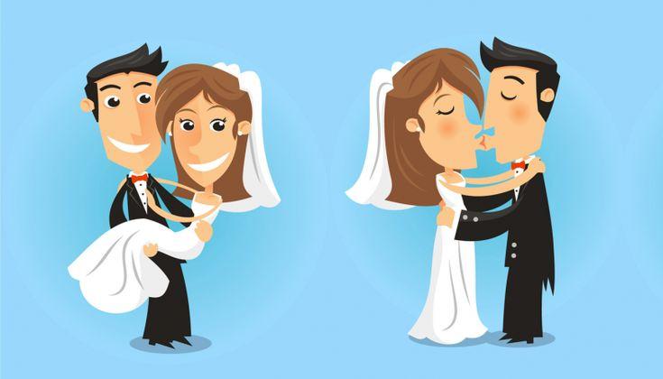 Primeiros meses de casamento: é normal brigar muito? Que problemas podem surgir? - Vix