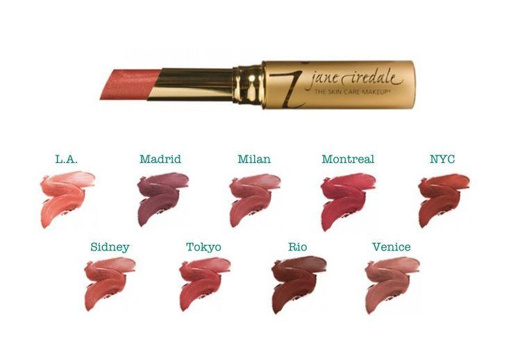 ♥Jane Iredale: Just Kissed Lip Plumper ♥ Barra de labios que aporta volumen en Olivia The Shop ♥ #oliviatheshop #oliviasoaps #janeiredale #lipstick #crayon #lip #lips #beauty #makeup #maquillaje ♥