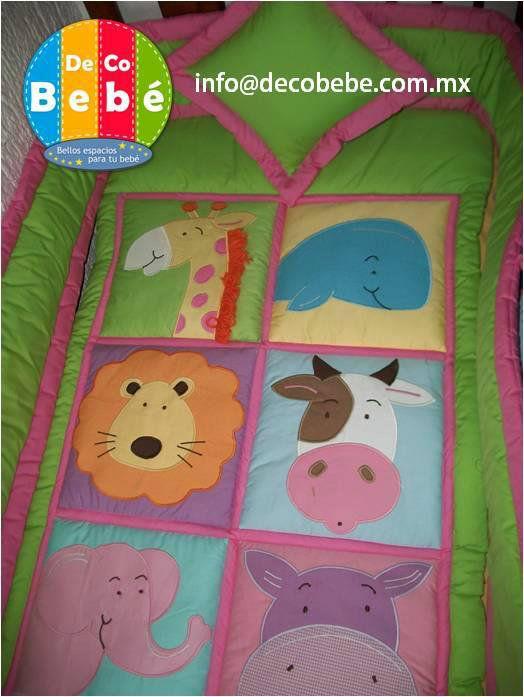 Decobebé » Animales en Rosa - decobebe, decobebé, deco bebe, deco bebé…