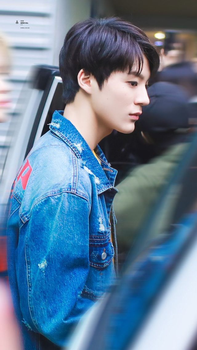 236 Best Jeno Nct Images On Pinterest Nct Dream Nct
