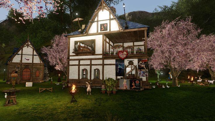 2번째 하우스