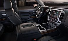 The 2016 Sierra 1500 was built with attention to detail, quality appointments…