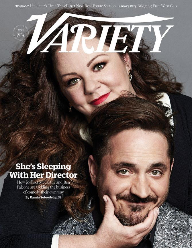 Actress Melissa McCarthy and her producer, filmmaker, director husband Ben Falcone keep everything happy and light in their relationship. As comedians they always find something to laugh about together constantly every day.