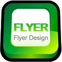 Flyer Design  http://www.isoftvalley.com/servers/flyerDesign/flyer_design.html