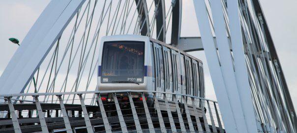 #france #франция #toulouse #тулуза #обществвенныйтранспорт #транспорт #метро Метро Тулузы. Общественный транспорт Тулузы: метро, трамваи, автобусы   Oh!France: поездка во Францию