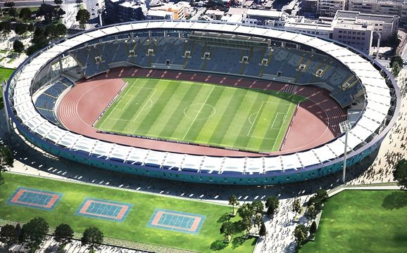 Estadio de Antofagasta