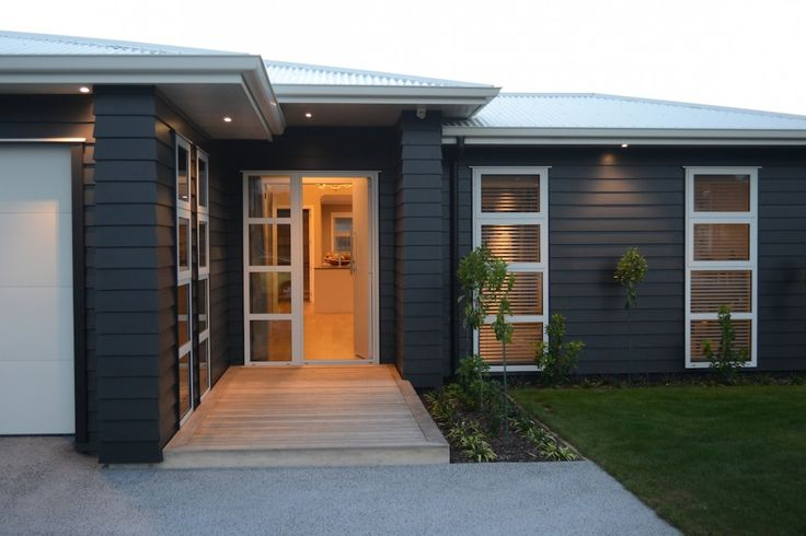 Linea® Weatherboards James Hardie » Archipro