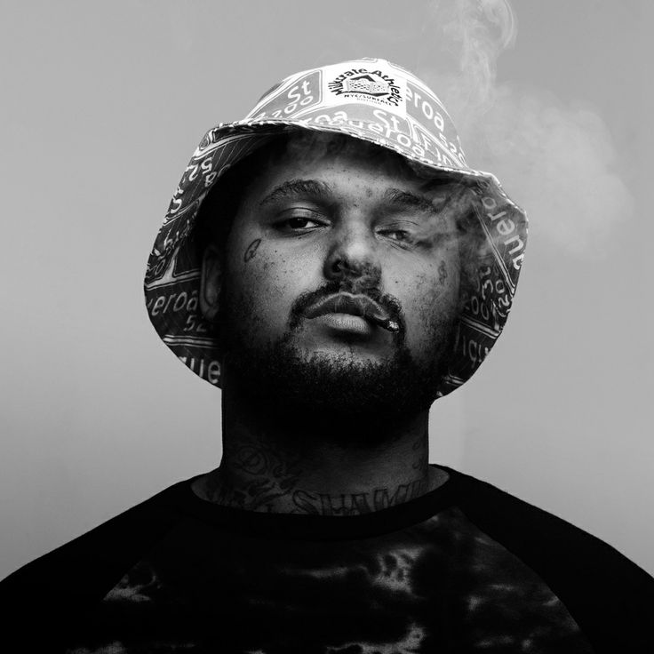 Schoolboy Q probably my favorite rapper of the new age ...next to hopsin
