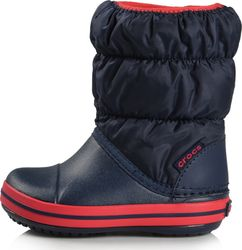 CROCS Winter Puff Boot Kids (14613)