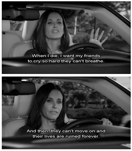 Cougar Town.  I feel the same way!!!!!!
