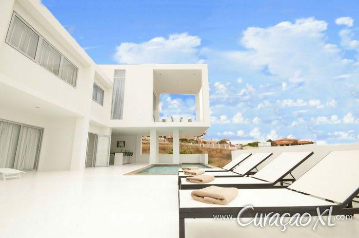 #Villa #Moon - #Bottelier - #Vakantiehuizen #Curacao - CuraçaoXL