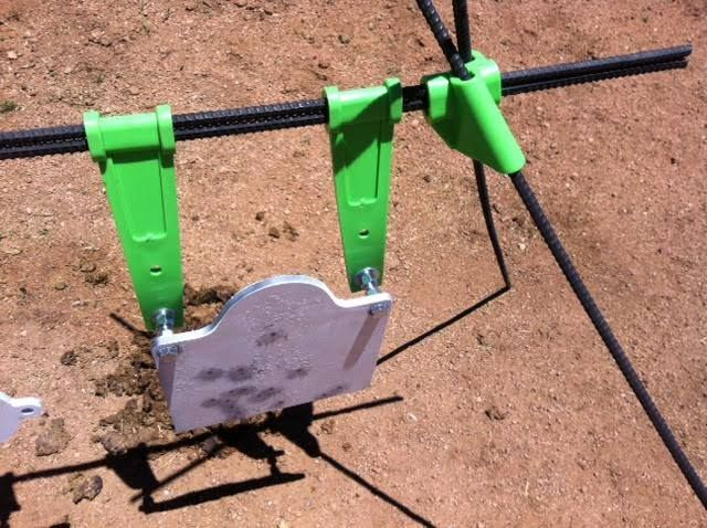 The best target stand solution on the market. & 14 best The Last Stand Target Stand Reviews images on Pinterest ...