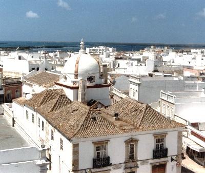 Portugal - Algarve - Olhao