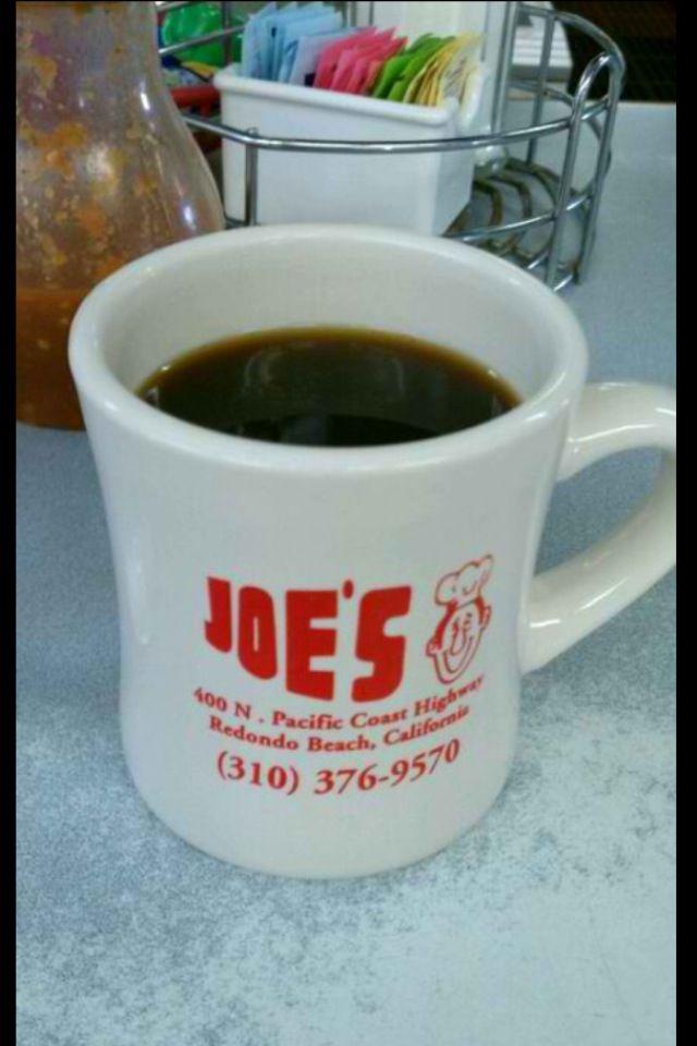 Eat At Joe's in Redondo Beach, CA