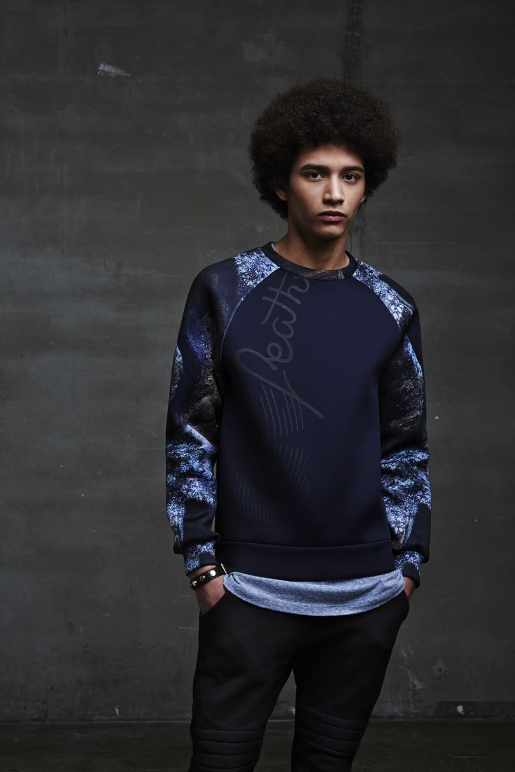Stonefeather 2016s/s collection  'Rebirth of Wild' #jackonhale #Stonefeather