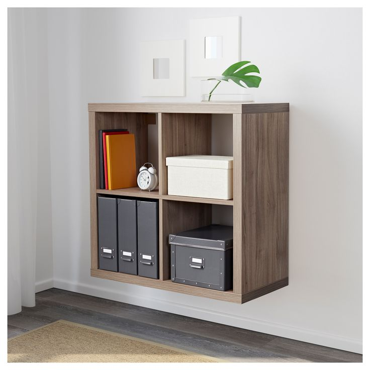 best 25 ikea kallax shelf ideas on pinterest ikea kallax white night stands ikea and kallax. Black Bedroom Furniture Sets. Home Design Ideas